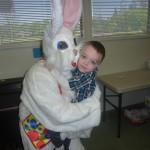 Easter Egg Hunt 2106